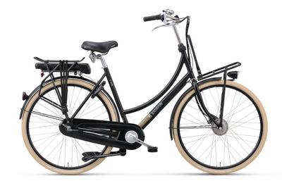 e-bike-batavus