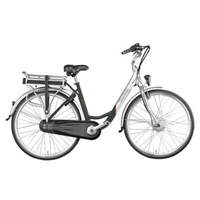 E-bikes van alle bekende merken