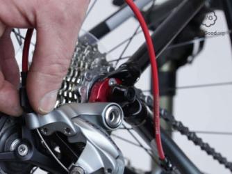 Werkplaats fiets reparatie en onderhoud