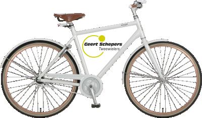 De fietsen specialist Geert Schepers Tweewielers