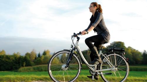 Een nieuwe fiets, koop je bij Geert Schepers Tweewielers