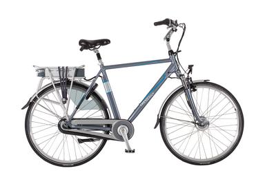Elektrische fietsen voor Hem en Haar
