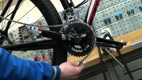 Reparatie & onderhoud van alle merken fietsen